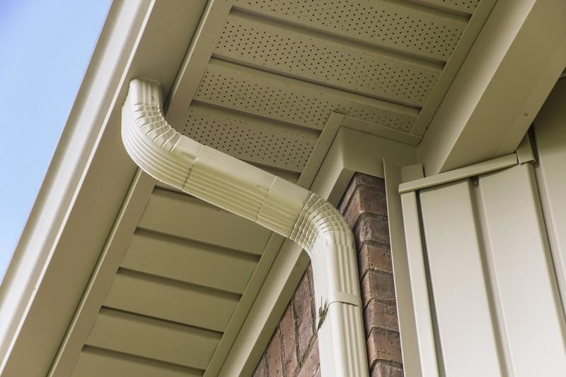 Gutter Repair Bellevue WA | Rain Gutter Repair Bellevue