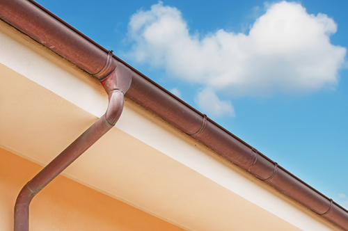 copper-gutter-installation-arlington-wa